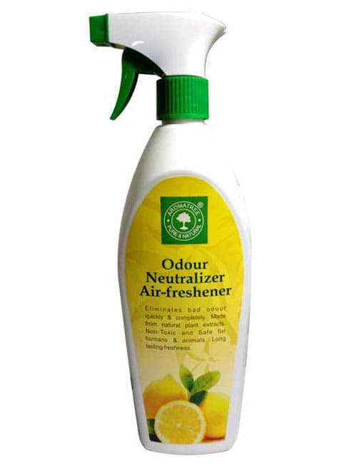 Aroma Tree Odour Neutralizer and Air Freshener - Ofypets