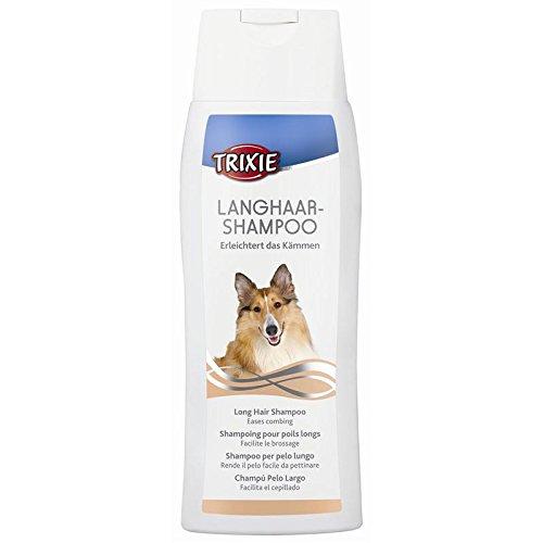 Trixie Long Hair Dog Shampoo - Ofypets