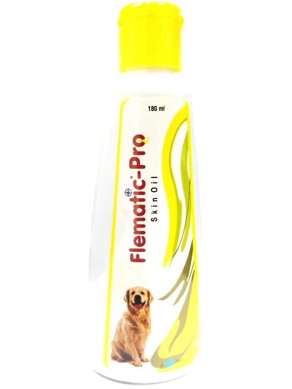 TTK Flematic Pro Herbal Skin Oil