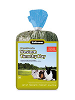Zupreem Nature's Promise Western Timothy Hay For Small Pets