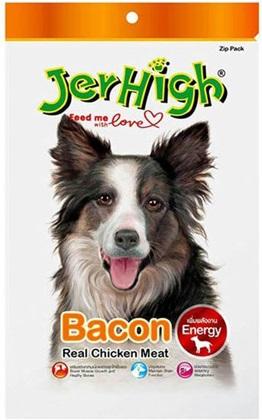 JerHigh Bacon Dog Treats