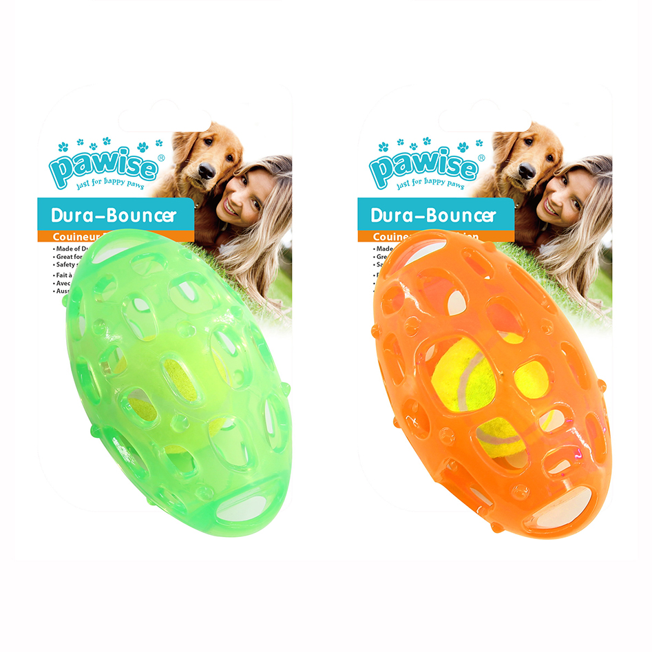 Pawise Hallow Fun Ball for Dogs - Ofypets