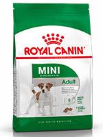 Royal Canin Mini Adult Dog Food