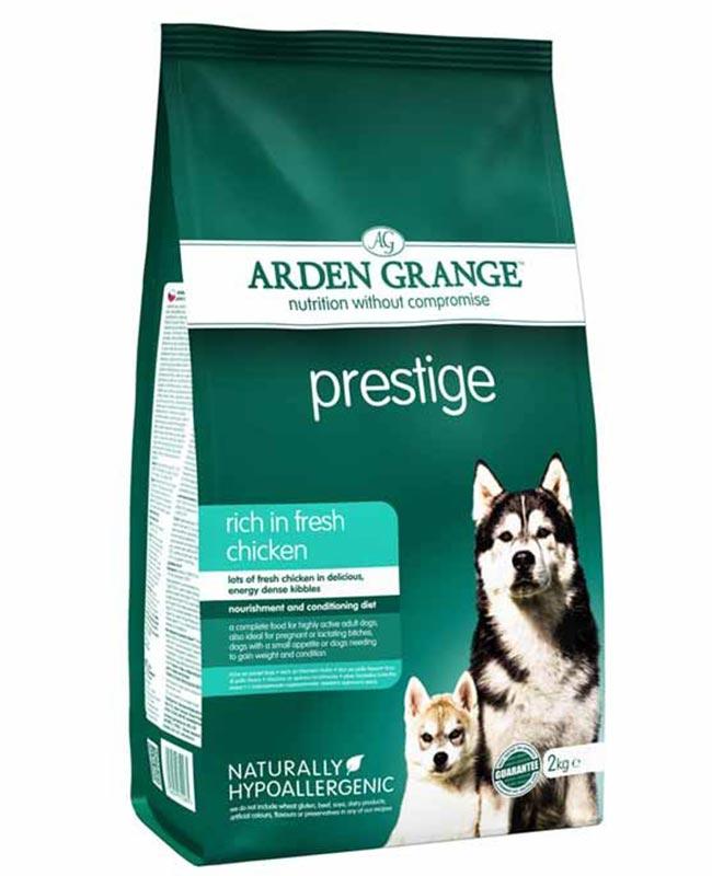 Arden Grange Prestige Adult Dog Food