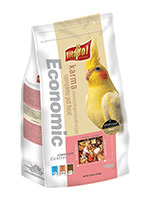 Vitapol Economic Cockatiel Bird Food