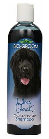 Bio-Groom Ultra Black Dog Shampoo