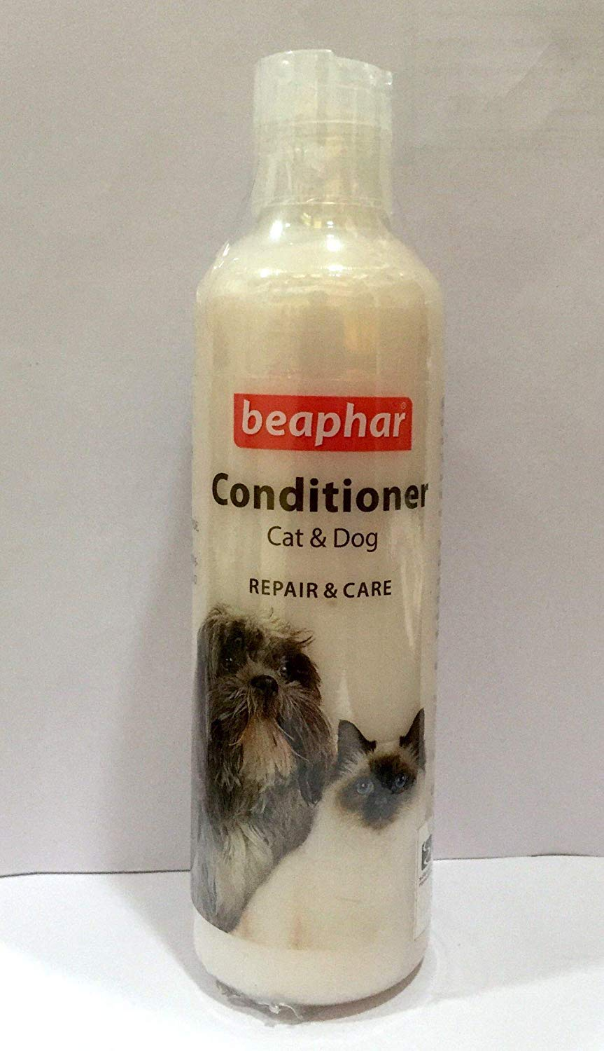 Beaphar Coat Conditioner for Cats & Dogs