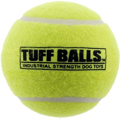 Petsport 4 inch Giant Tuff Ball