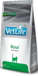 Farmina Vet Life Renal Cat Food