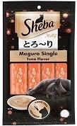 Sheba Melty Creamy Treat for Cats - Tuna Flavor