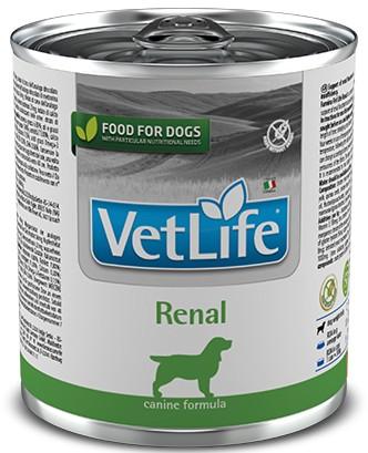 Farmina Vet Life Renal Wet Dog Food